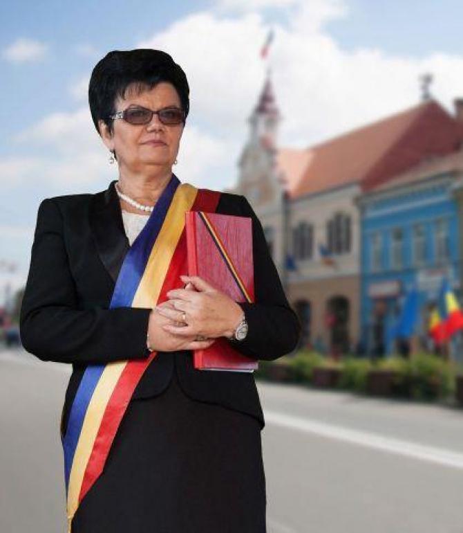 Maria Precup a pierdut apelul la Înalta Curte