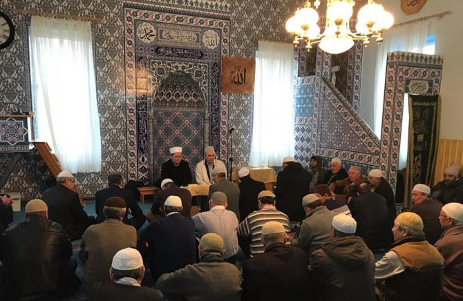 Ramazan 2019 - Musulmanii din România încep postul cel aspru