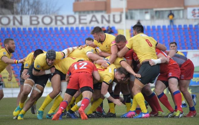 Rugby: Naţionala României pleacă în Amrica de Sud. Ce meciuri va juca. foto: @rugbyromania - FB