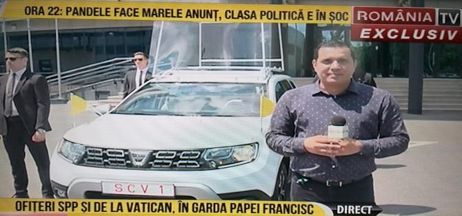 Papamobilul-românesc-captură-RomâniaTV