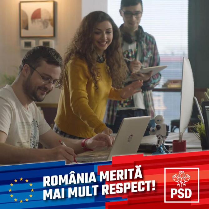 PSD - IT