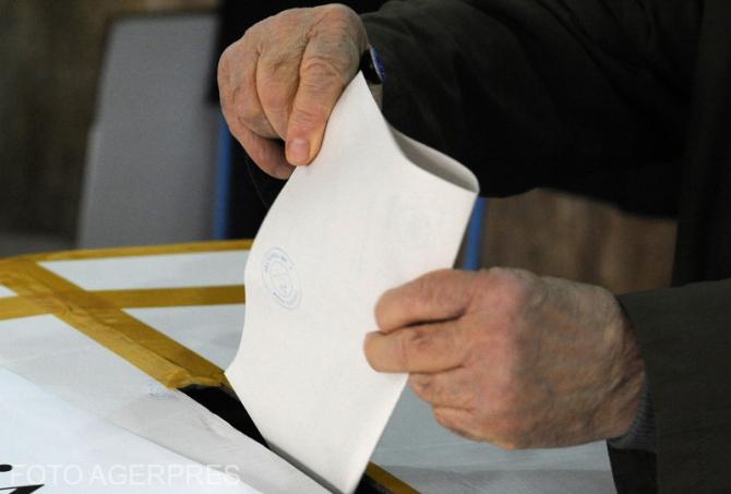 rezultate europarlamentare 2019