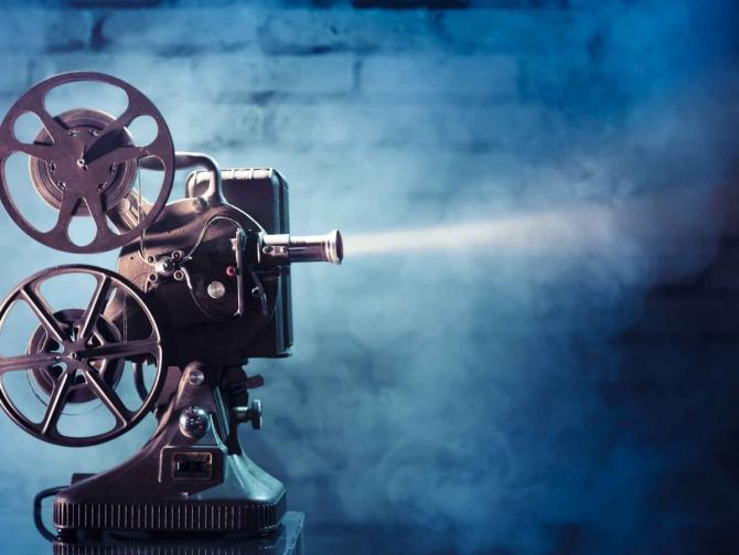 Rolă de film