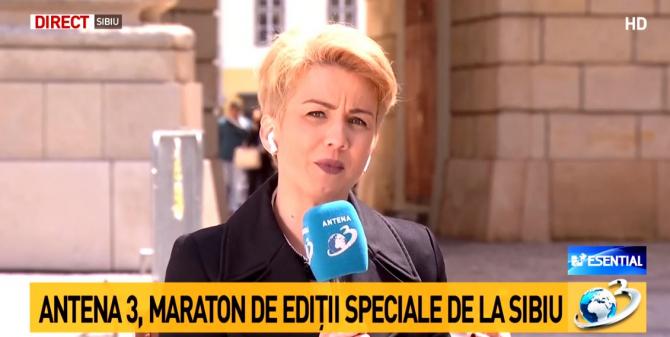 Sabina Iosub