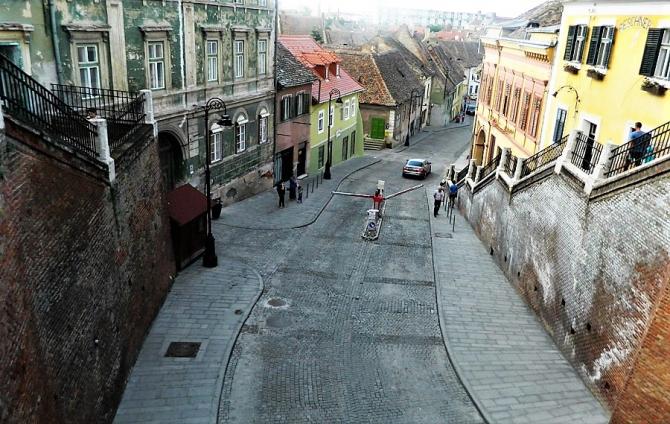 Summit Sibiu, 9 Mai: Unde te poți informa privind restricţiile de trafic