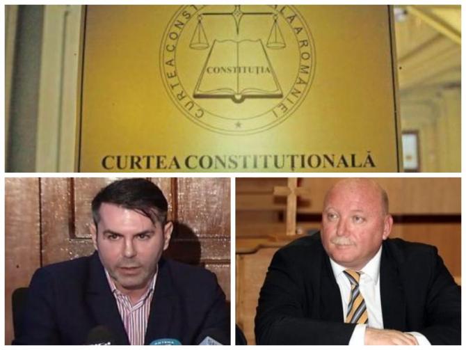 Gheorghe Stan și Deliorga, cele doua propuneri PSD pentru CCR
