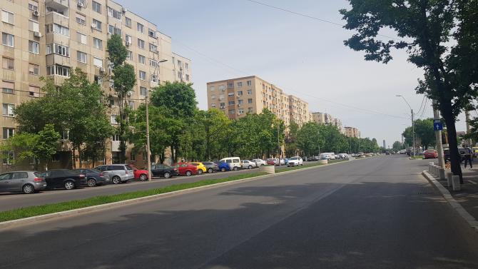 Daniel Băluță:  fără investiții în infrastructură comunitatea nu se poate dezvolta