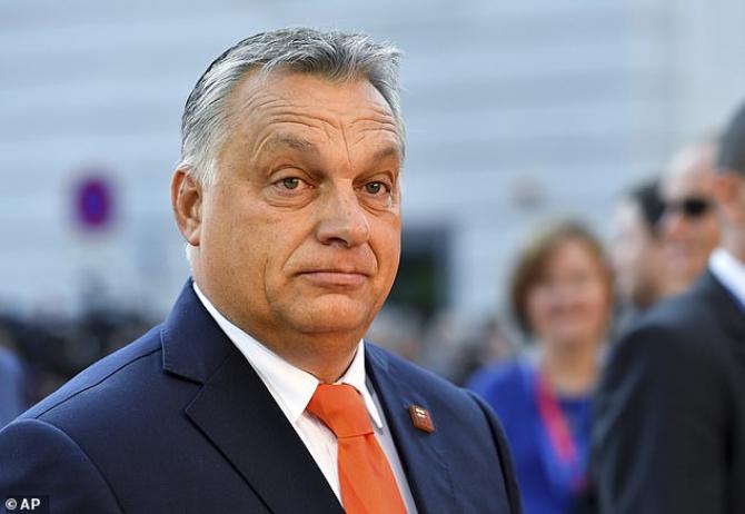 Viktor Orban: Ne aşteaptă o dezbatere dureroasă cu PPE