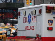 Imagine cu caracter ilustrativ. FOTO: Ambulanță SUA / SURSA: Pixabay.com