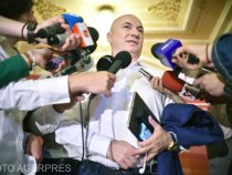 Codrin Ștefănescu FOTO Agerpres
