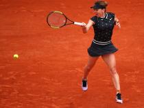 Roland Garros. foto: @WilsonTennis - Twitter