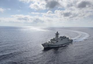 Lupta pentru corvetele din România pune în pericol alianța Naval-Fincantieri