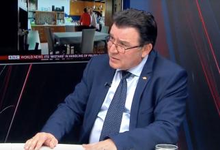 Radu Bălănescu, Mare Maestru al Marii Loje Naţionale din România, la interviurile DC NEWS