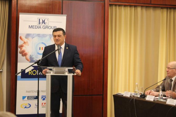 Nicolae Bădălău. FOTO: DC Media Group