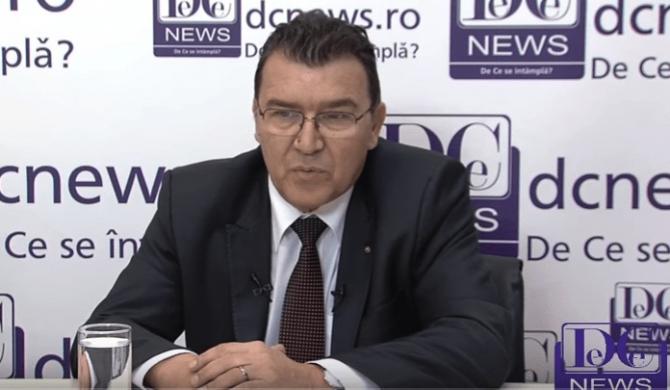 Prof.univ. dr. Radu Bălănescu