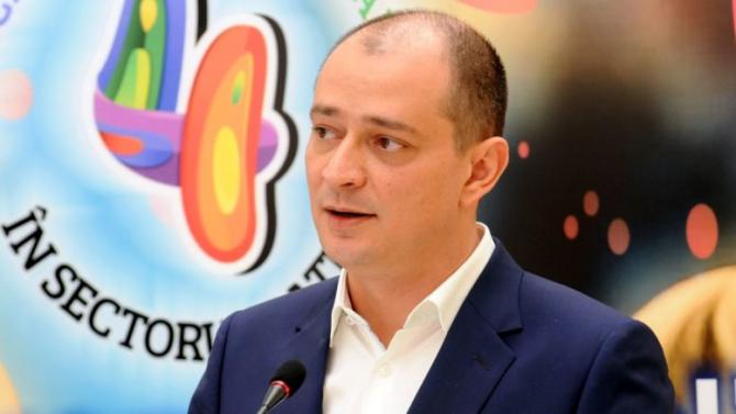 Daniel Băluță: Viorica Dăncilă și Eugen Teodorovici, și-au reafirmat susținerea Sectorului 4