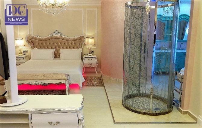 Camera de hotel Phoenicia - Mamaia