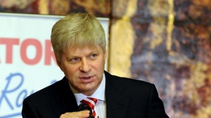Dan Tudorache, o nouă acțiune în sprijinul persoanelor cu venituri reduse pentru locuitorii Sectorului 1