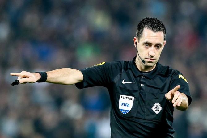 Preliminarii EURO 2020: România - Malta arbitrată de o brigadă olandeză