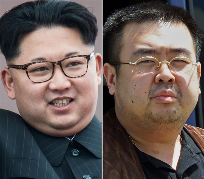 Kim Jong Nam, fratele vitreg al liderului Coreei de Nord, asasinat în februarie 2017, ar fi fost  era informatorul Agenţiei Centrale de Informaţii