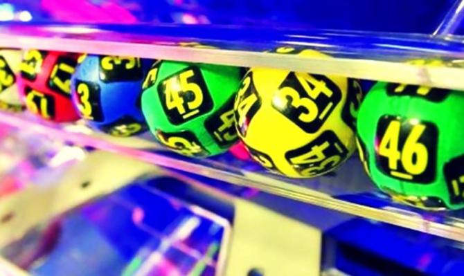 Report de peste 2 milioane de euro la Joker
