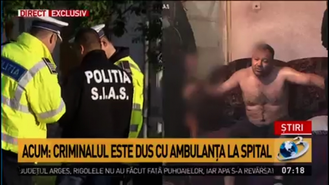 Sursa foto: Captura ecran Antena 3