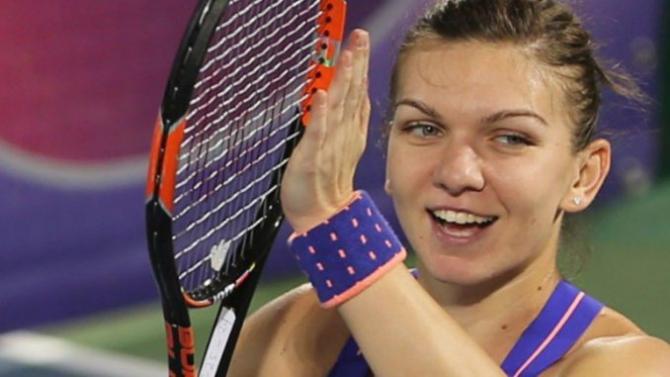 Smona Halep în topul WTA privind câștigurile