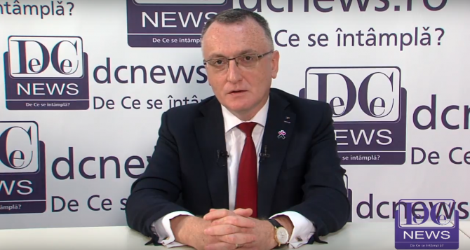 Sorin Cîmpeanu, unul dintre cei mai titrați politiceini români