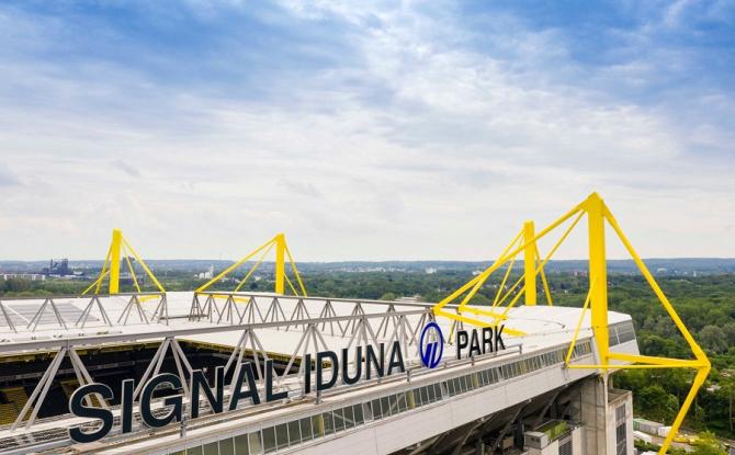 Supercupa Germaniei Borussia Dortmund Bayern Munchen Data