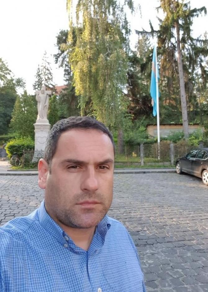 Valeriu Victor Szilvassy