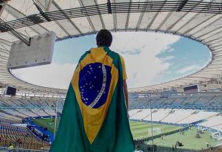 Copa America: Finala Brazilia - Peru a stabilit noua campioană a Americii VIDEO