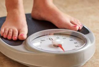 Cântar indice greutate corporală