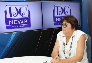 Interviu la DC News cu politologul Pippidi