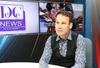 Primarul Sectorului 3, Robert Negoiță, interviul momentului la DC NEWS