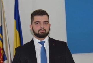 Traian Stoita, secretar coordonator ALDE Sibiu