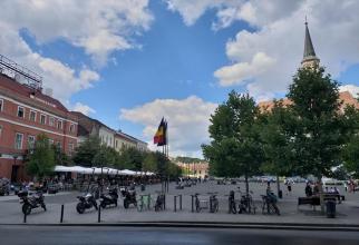 Cluj-Napoca. Foto cu caracter ilustrativ.