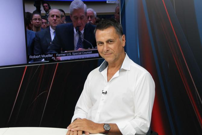 Bogdan Stanoevici, interviurile DCNews