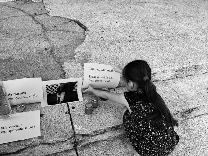 Facebook / Alexandria Teleorman Romania 2.0