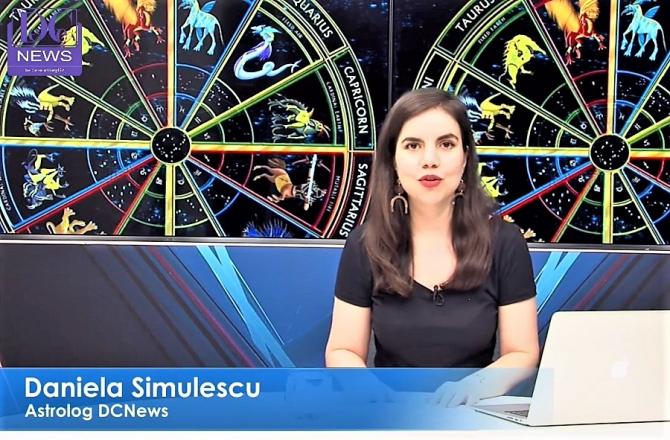 Horoscop 29 Iulie - 04 August 2019 - Astrologul DCNews, Daniela Simulescu, previziuni pentru zodii