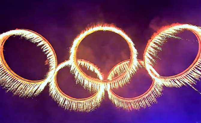 JO Tokyo 2020 - Cum arată medaliile olimpice. FOTO + VIDEO