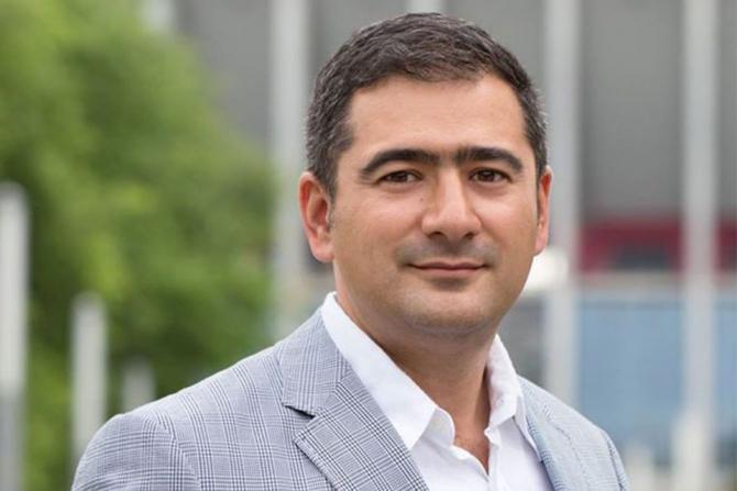 Dan Cristian Popescu