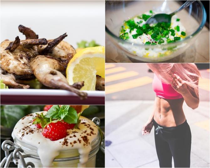 Dieta daneză cu pui. Slăbești până la 10 kilograme în 13 zile - Dietă & Fitness > Dieta - secretfantasy.ro