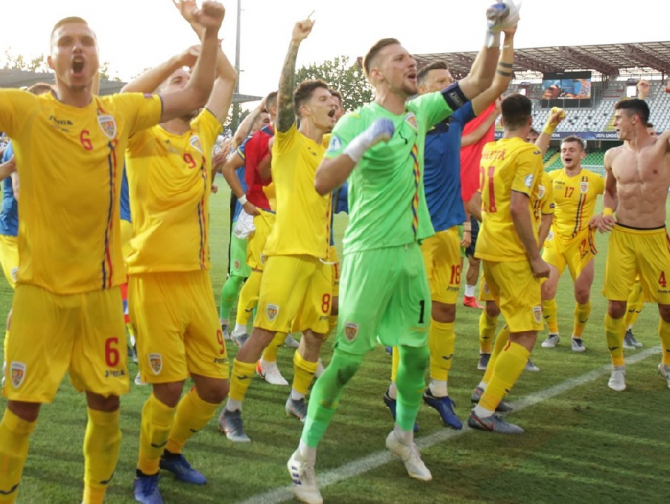 Ionuș Radu, portarul naționalei de tineret, a anunțat echipa la care va juca din toamnă