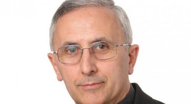 Iosif Păuleț, noul episcop de Iași