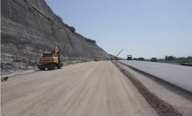 Autostrada Lugoj - Deva