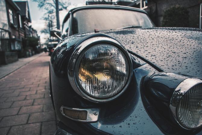 mașină