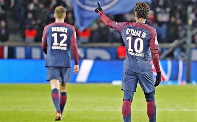 Transfer Neymar la Barcelona, fără niciun ban. Cum se poate întâmpla acest lucru