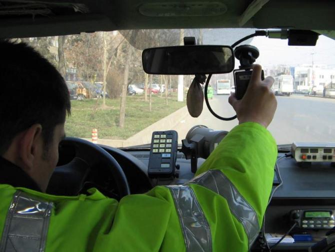 CCR da unda verde folosirea radarelor