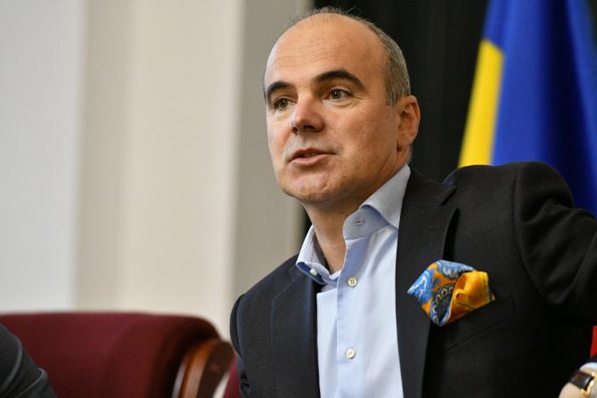 Rareș Bogdan