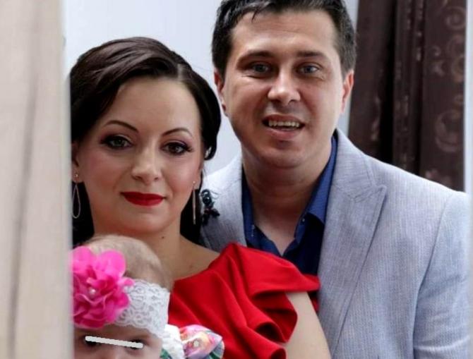 Familie de români distrusă în urma unui accident în Bulgaria